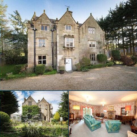 5 bedroom detached house for sale - Llanasa, Flintshire