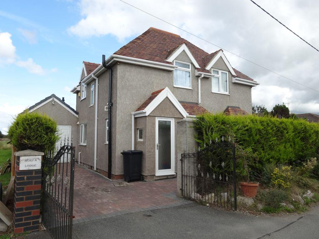 3 Bedrooms Detached House for sale in Morfa Avenue, Kinmel Bay