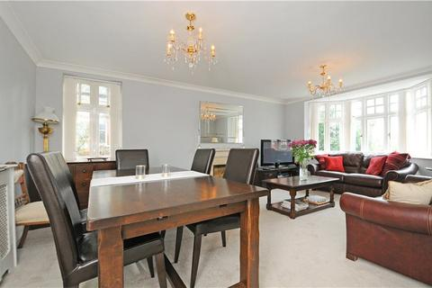 2 bedroom character property to rent - Victoria Lodge, 34 Arterberry Road, Wimbledon, London, SW20