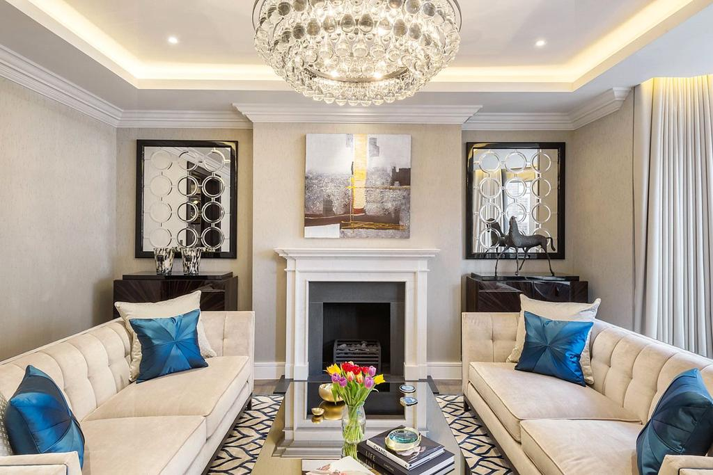 6 Bedrooms Terraced House for sale in Tite Street, Chelsea, London, SW3