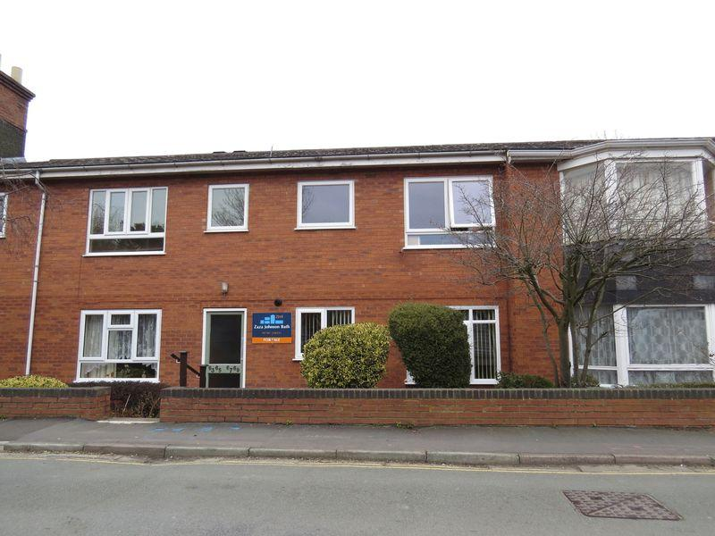 1 Bedroom Apartment Flat for sale in Belle Vue Gardens, Shrewsbury, SY3 7JH