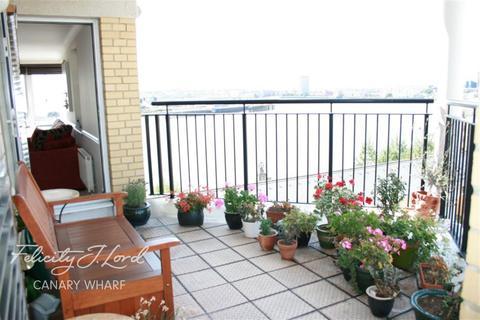 2 bedroom flat to rent - Virginia Quay, E14