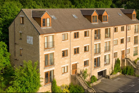 2 bedroom apartment to rent - Hilberry House, Tame Valley Close, Mossley, Ashton Under Lyne OL5