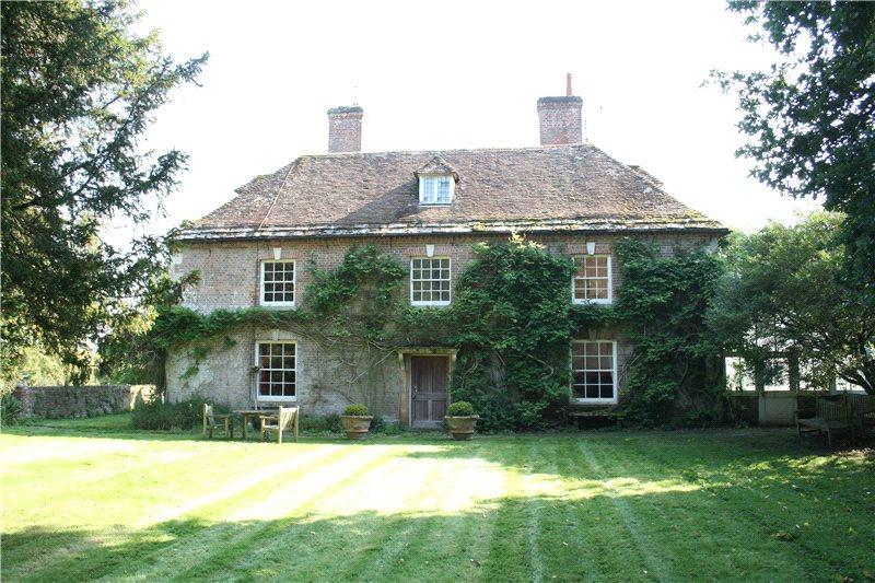 7 Bedrooms Unique Property for sale in Affpuddle, Dorchester, Dorset, DT2