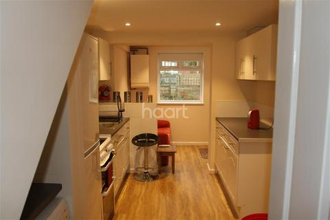 1 bedroom semi-detached house to rent - Alex Wood Road, Cambridge