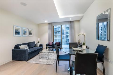 1 bedroom flat to rent - Pearson Square, Fitzrovia, London, W1T