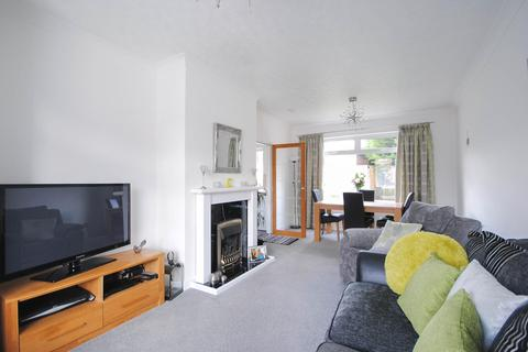 3 bedroom townhouse to rent - Mesnes Avenue, Poolstock, Wigan, WN3 5EQ
