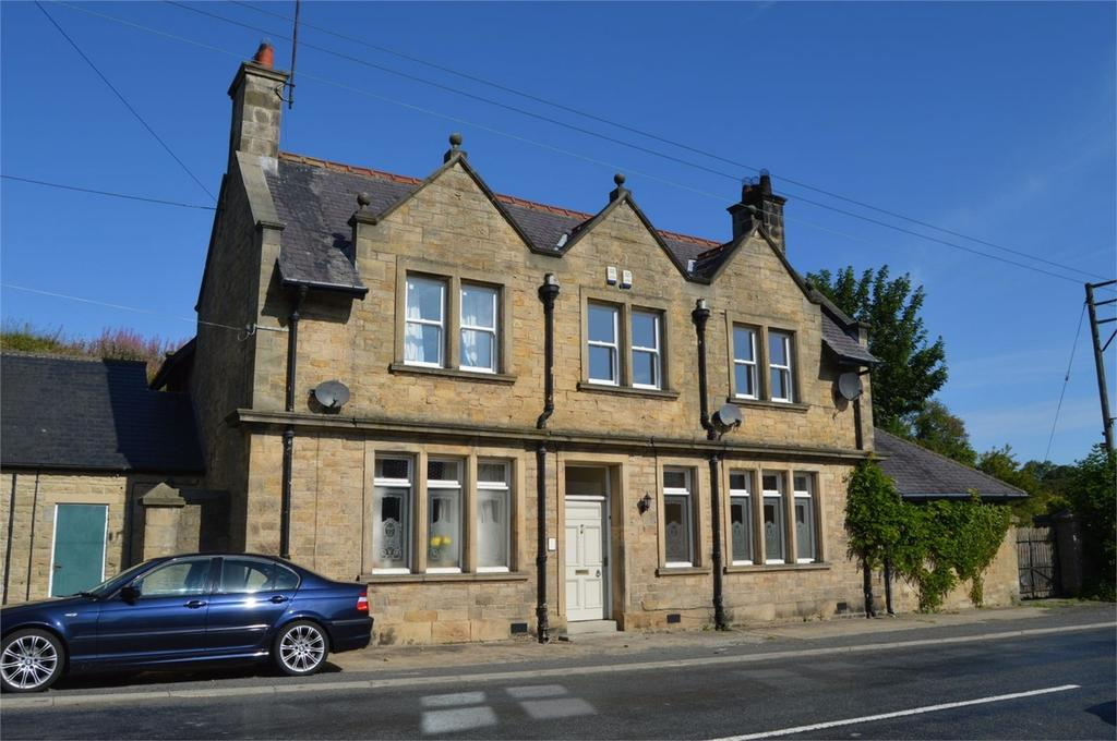 2 Bedrooms Terraced House for sale in The Slack, Butterknowle, Bishop Auckland, County Durham