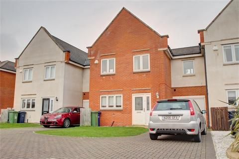 4 bedroom link detached house to rent - Cormorant Drive, Gateshead, Tyne and Wear, UK