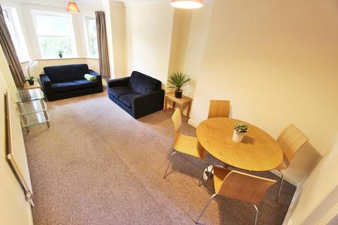 1 bedroom apartment to rent - Exeter Court, Wilmslow Road, Wilmslow Road, Fallowfield, Manchester, M20
