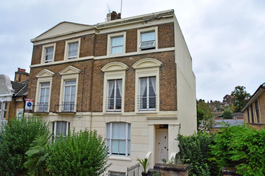 7 Bedrooms Semi Detached House for sale in Woodhill, Woolwich, London, SE18