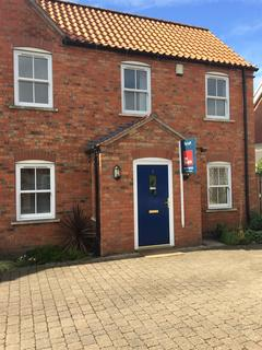3 bedroom terraced house to rent - 3 Blakes Court, Wilberfoss