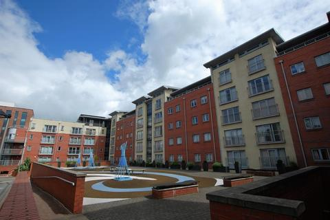 2 bedroom apartment to rent - Queens Road, Chester