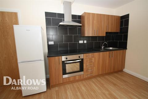 1 bedroom flat to rent - Newport Road, Roath