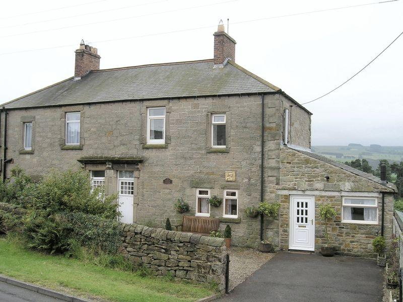 3 Bedrooms Semi Detached House for sale in Bardon Mill, Northumberland