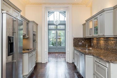 5 bedroom house to rent - Sydney Place, Kensington, London, SW7