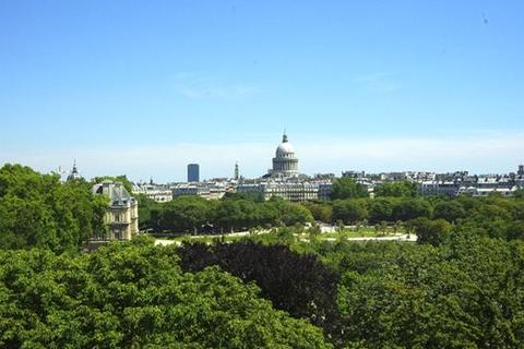 4 bedroom apartment  - Rue Guynemer, Paris, Ile De France