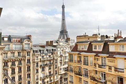 3 bedroom apartment  - Paris 16 Passy, Paris, Ile De France