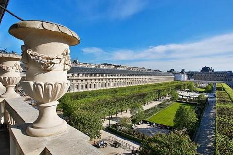 1 bedroom apartment  - Paris 01 Louvre, Paris, Ile De France