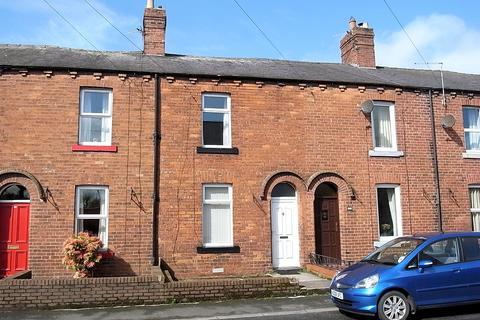 2 bedroom terraced house for sale - 16 Esk Bank, Longtown , Carlisle  CA6 5PT
