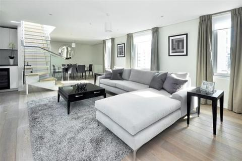 4 bedroom flat to rent - 4B MERCHANT SQUARE EAST, PADDINGTON, W2