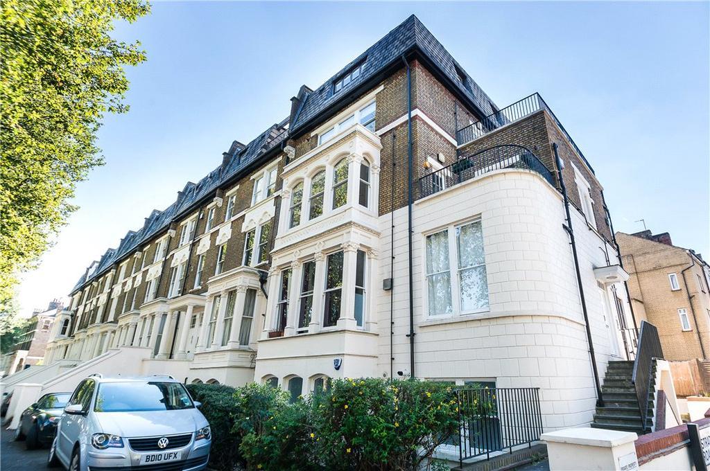1 Bedroom Flat for sale in Belmont Court, 93 Highbury New Park, Highbury, London, N5
