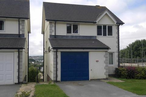 5 bedroom detached house to rent - Tinney Drive, Truro, TR1