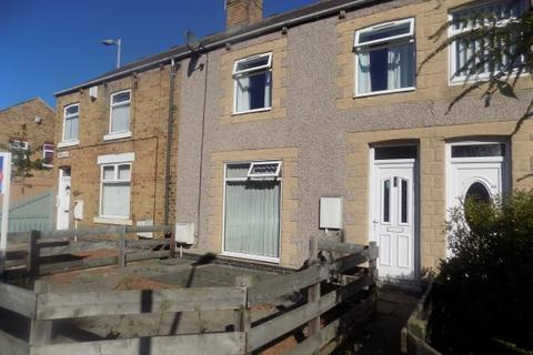 2 bedroom terraced house to rent - 86 Portia Street, Ashington, NE63