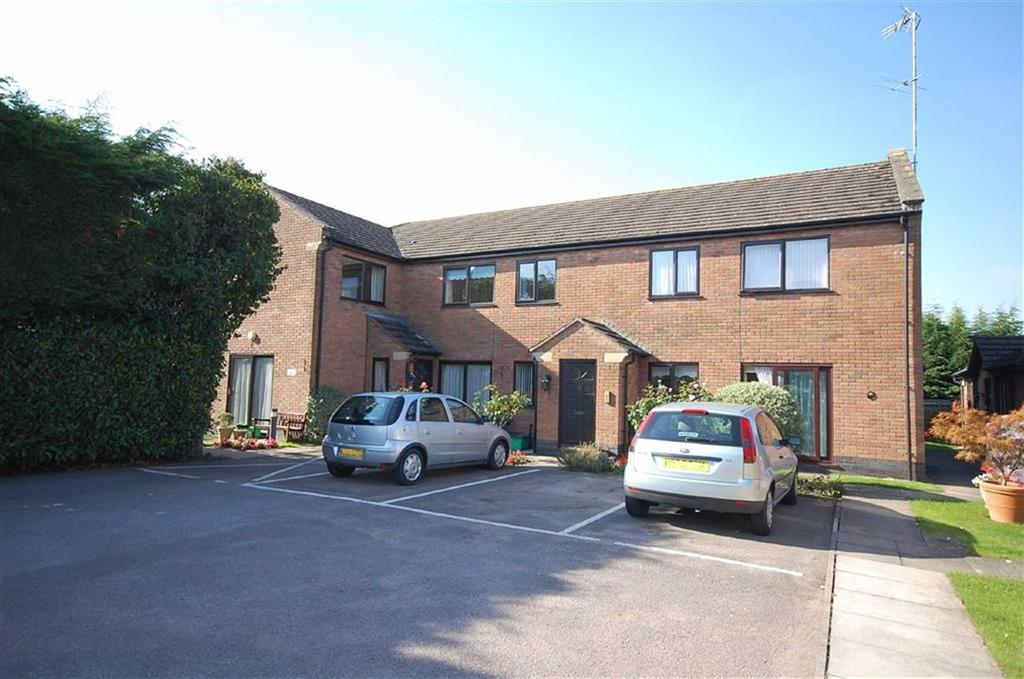 2 Bedrooms Retirement Property for sale in Pumphreys Road, Charlton Kings, Cheltenham, GL53