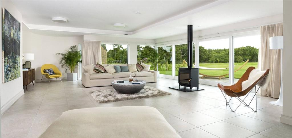 5 Bedrooms Detached House for sale in The Ramsay At Whitehill Woods, Rosewell, Edinburgh, EH24