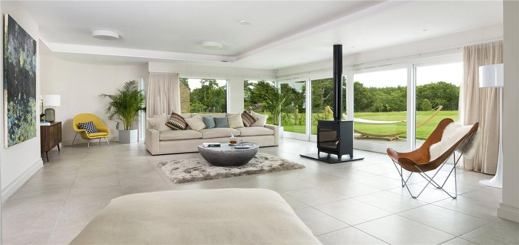 4 Bedrooms Detached House for sale in William Burn Grove, Whitehill Woods, Rosewell, Edinburgh, EH24