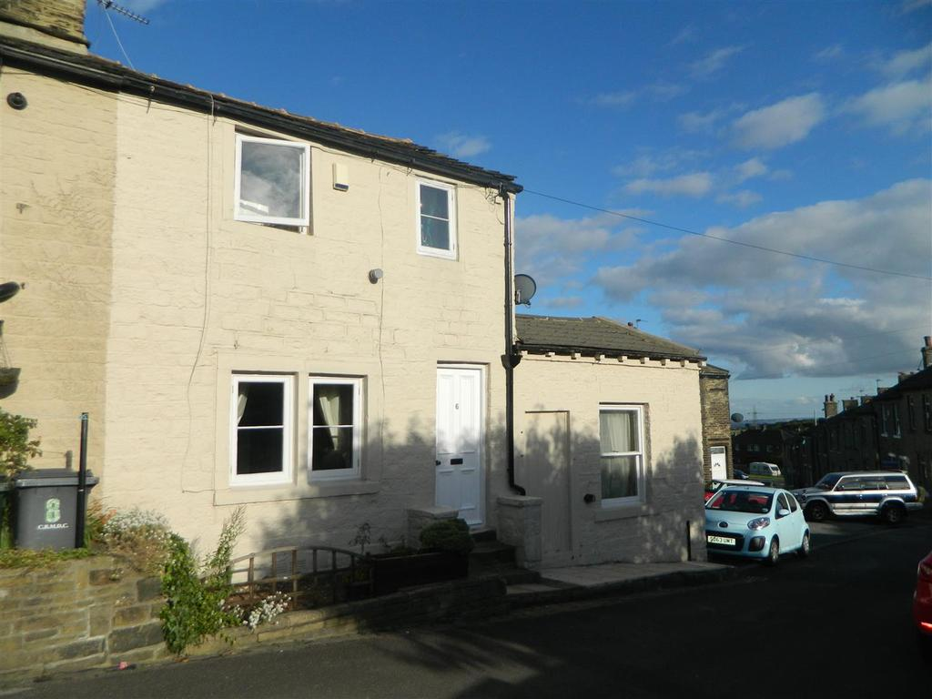 1 Bedroom End Of Terrace House for sale in Beck Hill, Wibsey,Bradford, BD6 2JA