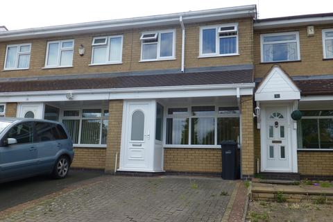 2 bedroom terraced house to rent - Chichester Ave, Netherton