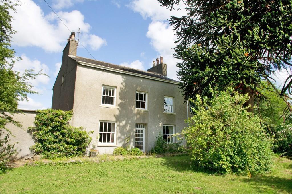 5 Bedrooms Detached House for sale in High Frith, Nr Holker, Grange-Over-Sands, Cumbria, LA11 7PP