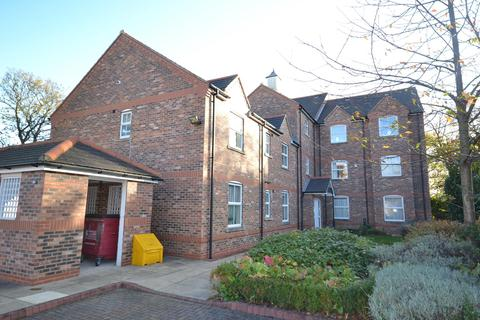 2 bedroom apartment to rent - Witham Lodge, Witham Avenue, Eaglescliffe, Stockton-On-Tees