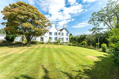 8 bedroom detached house for sale - London Road, Kings Worthy, Winchester, Hampshire