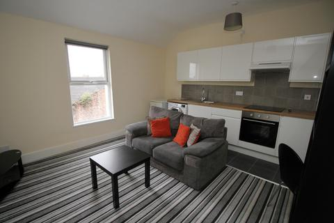 1 bedroom apartment to rent - Anlaby Road, HU3