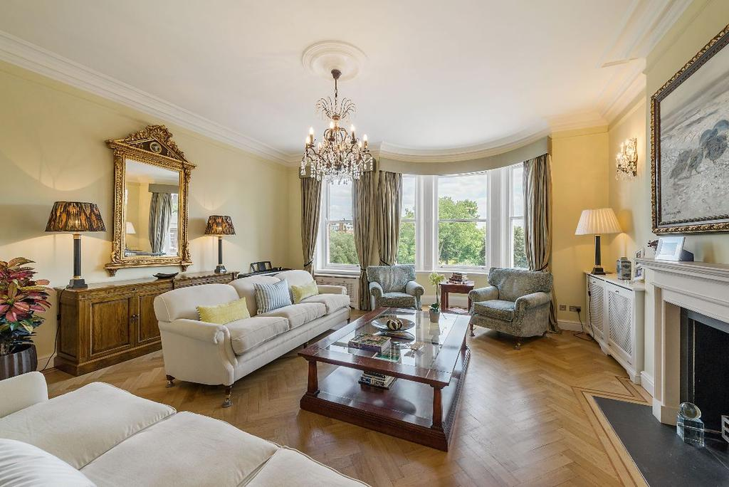 7 Bedrooms Terraced House for sale in Cheyne Place, London, SW3
