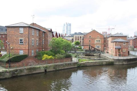 2 bedroom apartment to rent - FLAX HOUSE, VICTORIA QUAYS, LEEDS, LS10 1JH
