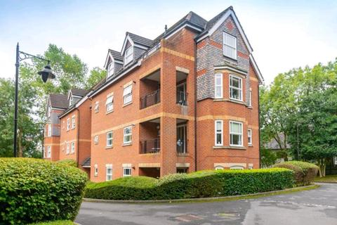2 bedroom apartment to rent - WILLOW HOUSE, CHAPEL ALLERTON, LS7 4ND