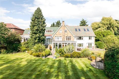 5 bedroom detached house for sale - 374 Alwoodley Lane, Leeds, West Yorkshire, LS17