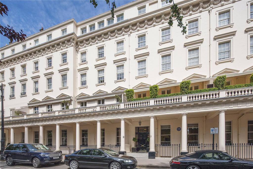 5 Bedrooms Flat for sale in Eaton Square, London, SW1W