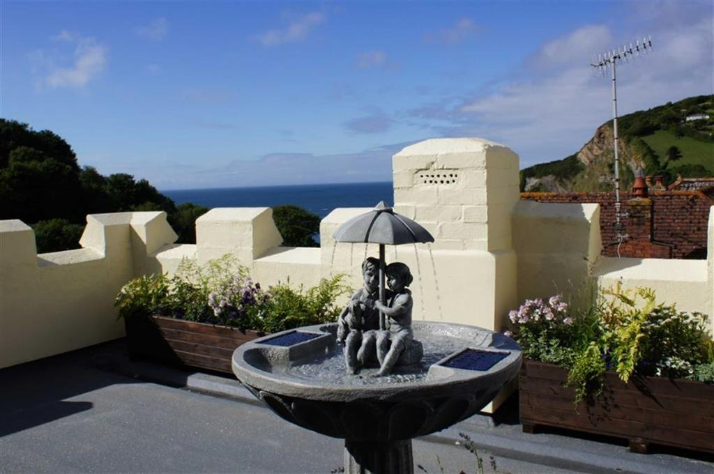 12 Bedrooms Detached House for sale in Woodlands, Combe Martin, Ilfracombe, Devon, EX34