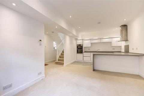3 bedroom end of terrace house to rent - Belgrave Place, Belgravia, London, SW1X