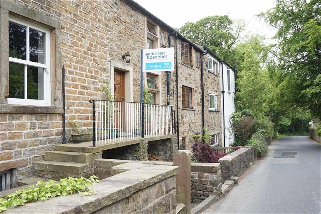2 Bedrooms Cottage House for sale in Pendleton Road, Wiswell, Ribble Valley