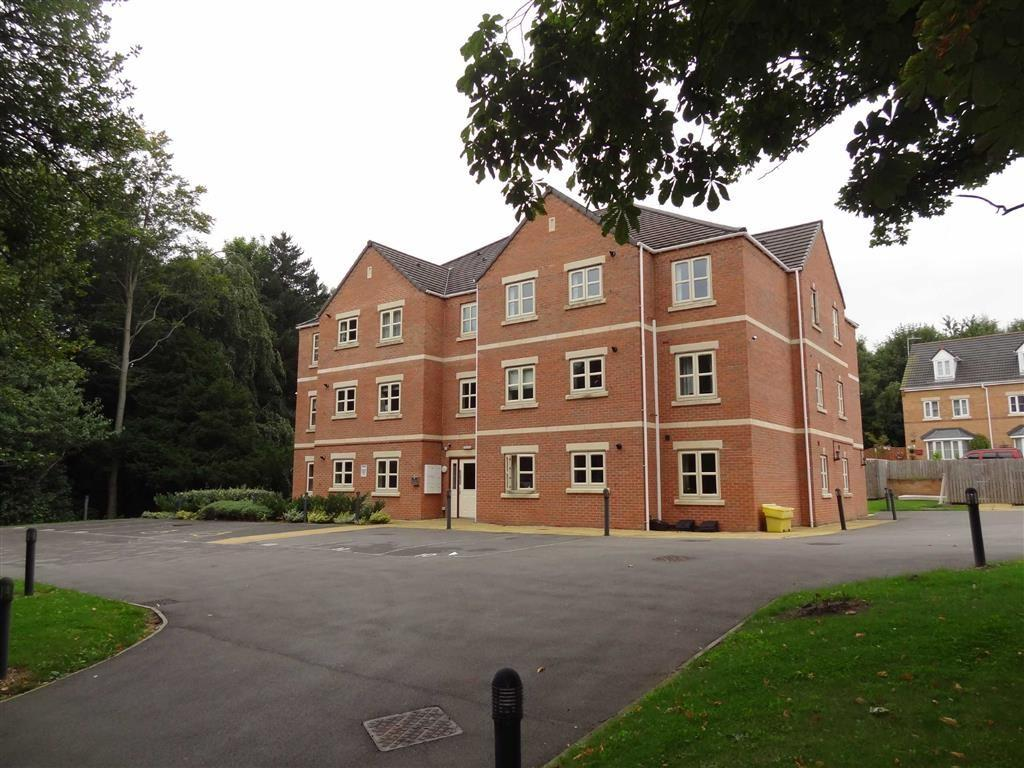 2 Bedrooms Flat for sale in Grange Court, Wombwell, Barnsley, S73
