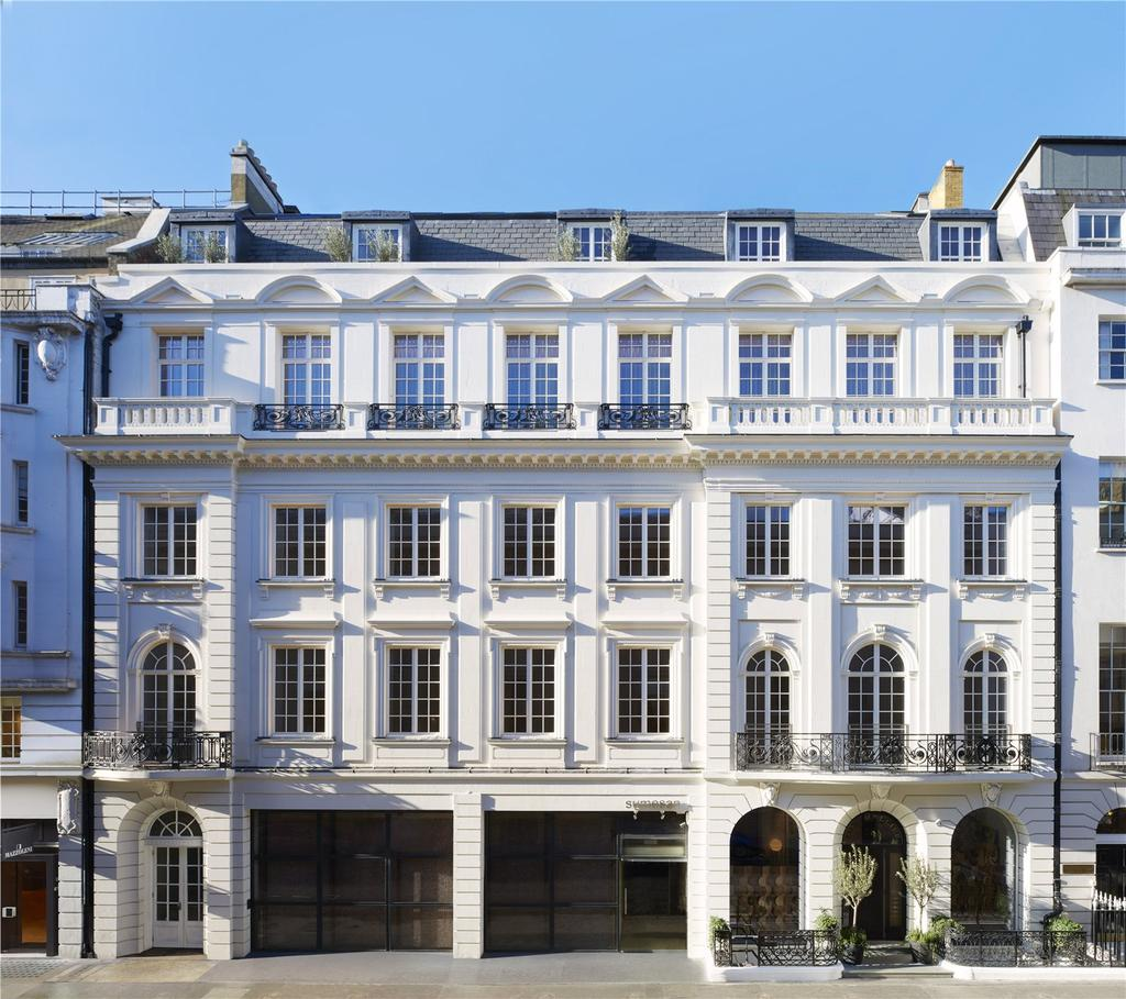 3 Bedrooms Flat for sale in Albemarle Street, Mayfair, London, W1S