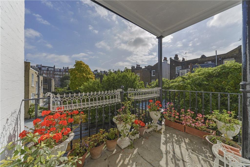 5 Bedrooms Flat for sale in Abingdon Gardens, 40 Abingdon Villas, Kensington, London, W8