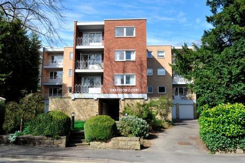 2 bedroom apartment to rent - Brunswick Drive, Harrogate, HG1 2PZ