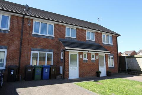3 bedroom mews to rent - Crown Wood Court, Bamfurlong, Wigan, WN2 5LY
